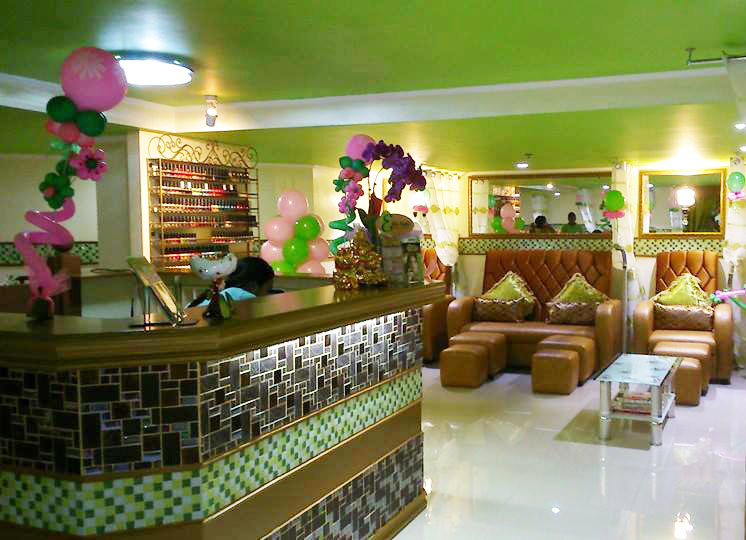 Elite Nails Spa in Makati : A Cozy & Luxurious Spa in Makati | Visit ...
